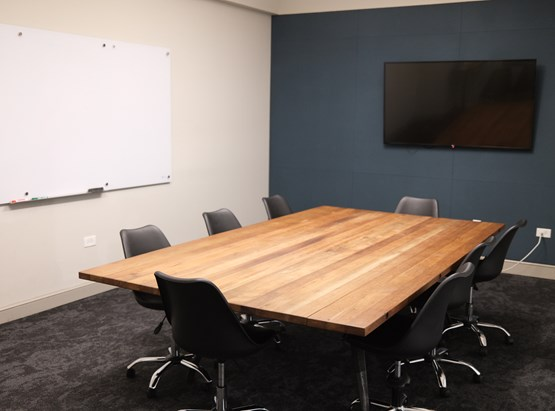 3rd Floor Conference Room